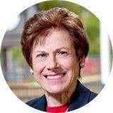 Lynn Reaser Headshot