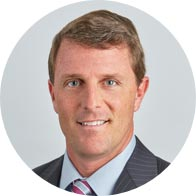 Greg McBride, CFA Headshot