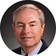 David W. Berson Headshot