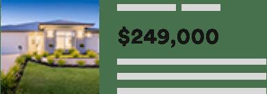 Home listing